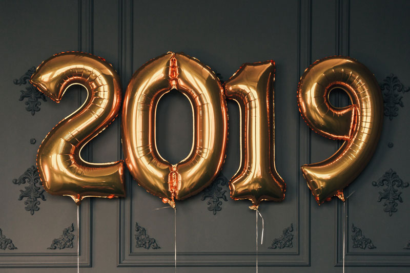 Make 2019 a fantastic year