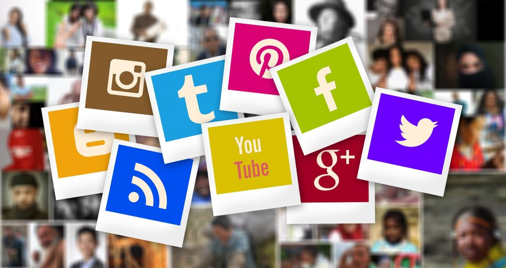 Social media platforms - which are important
