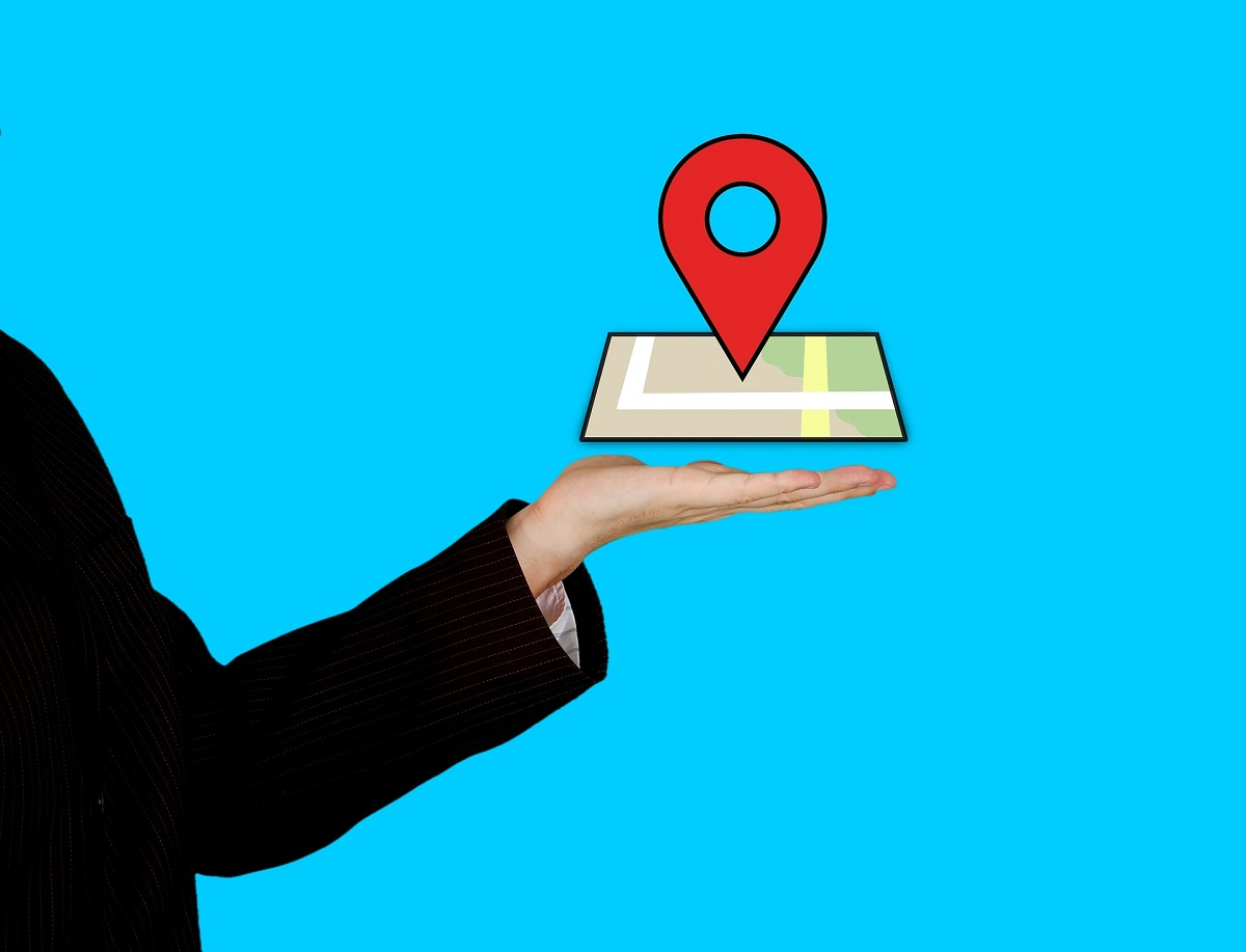 Local search engine optimization - marketing with geotagging