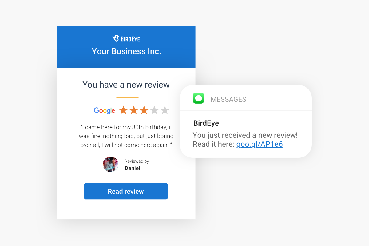 Google Review Policy Terms of Service Update   BirdEye Blog
