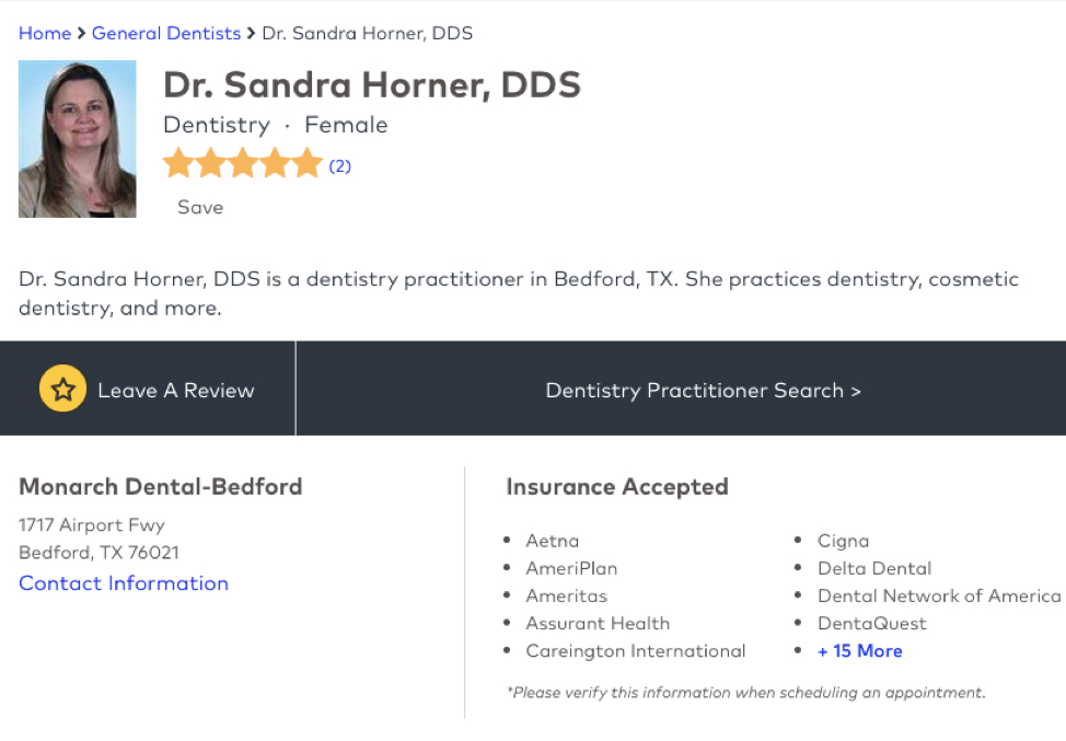 Top Review Sites for Dentists | BirdEye Blog