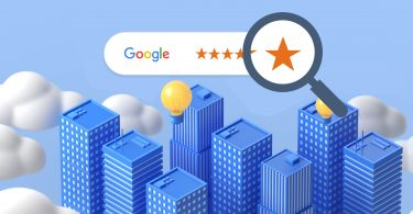 review responses and SEO