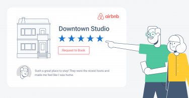 airbnb and trust economy