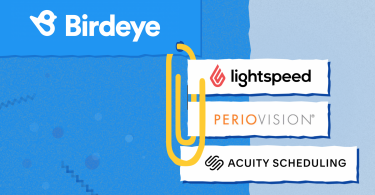 Birdeye integrations