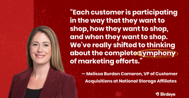 The customer journey is changing
