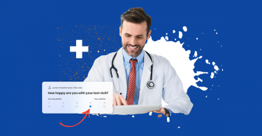 Experience Marketing for healthcare