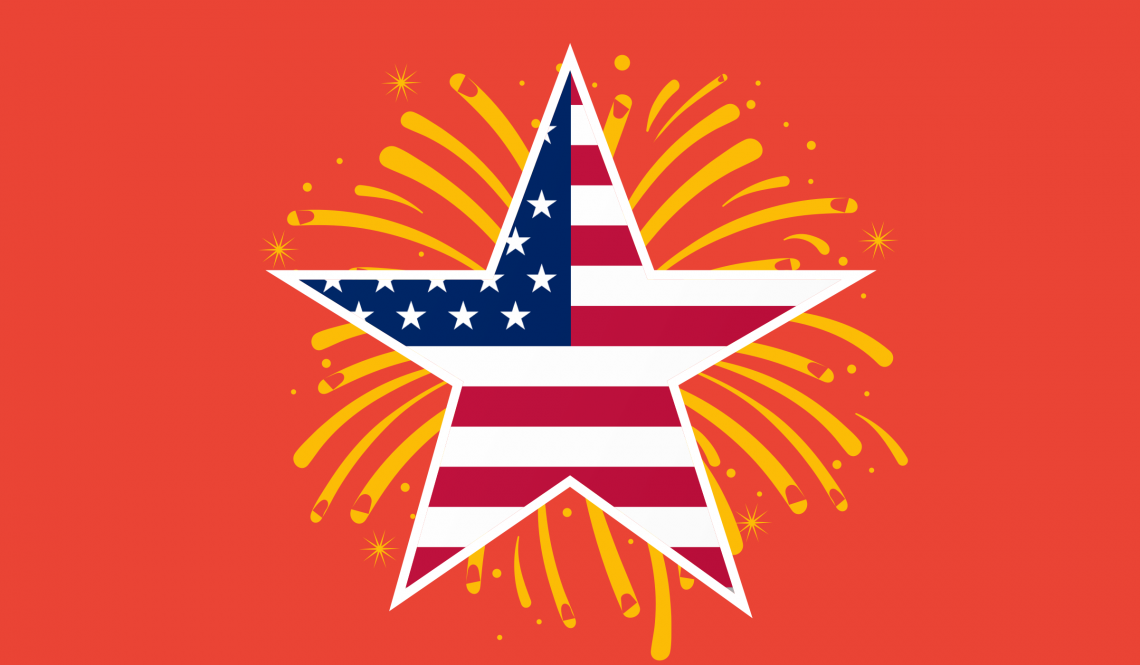 promote your business 4th of july