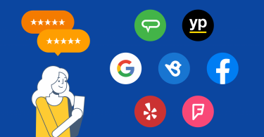 customer review sites