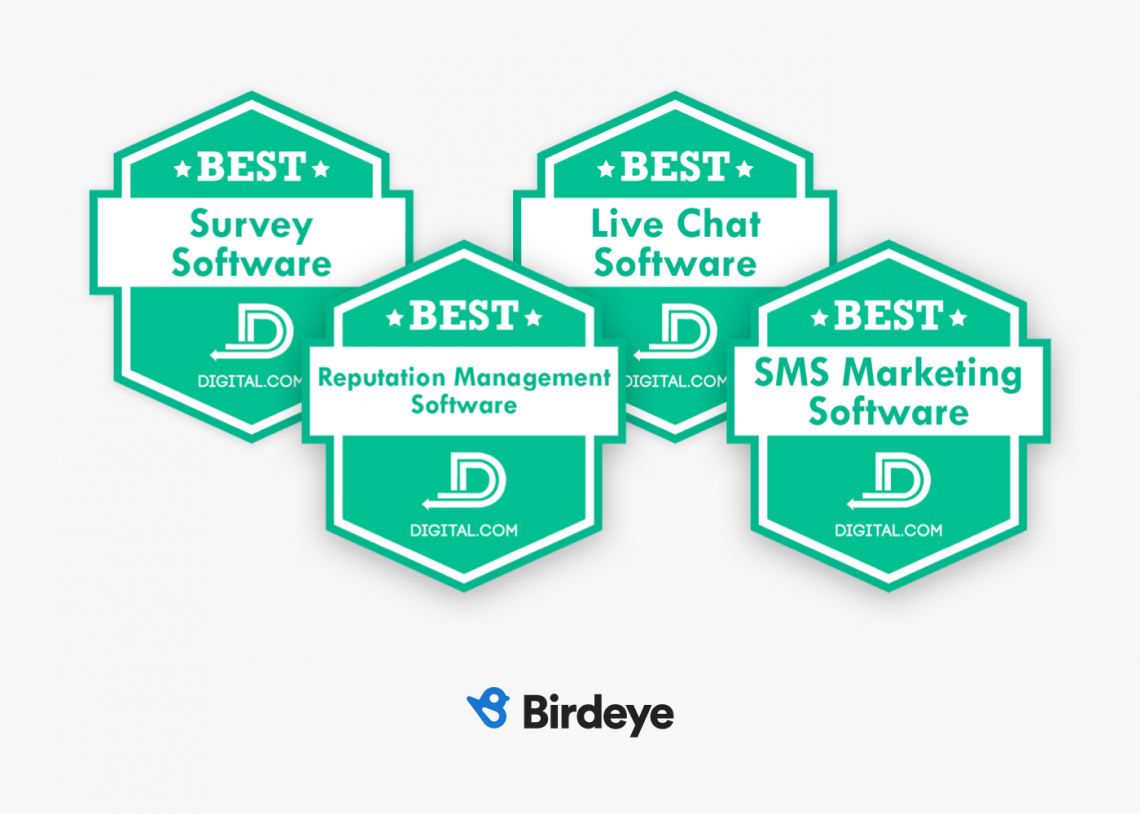 Best reputation management software 2021