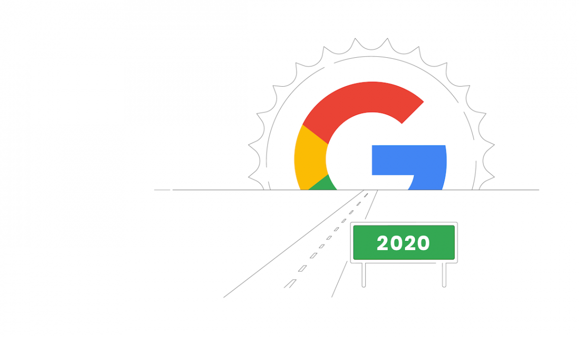 Google changes in 2020