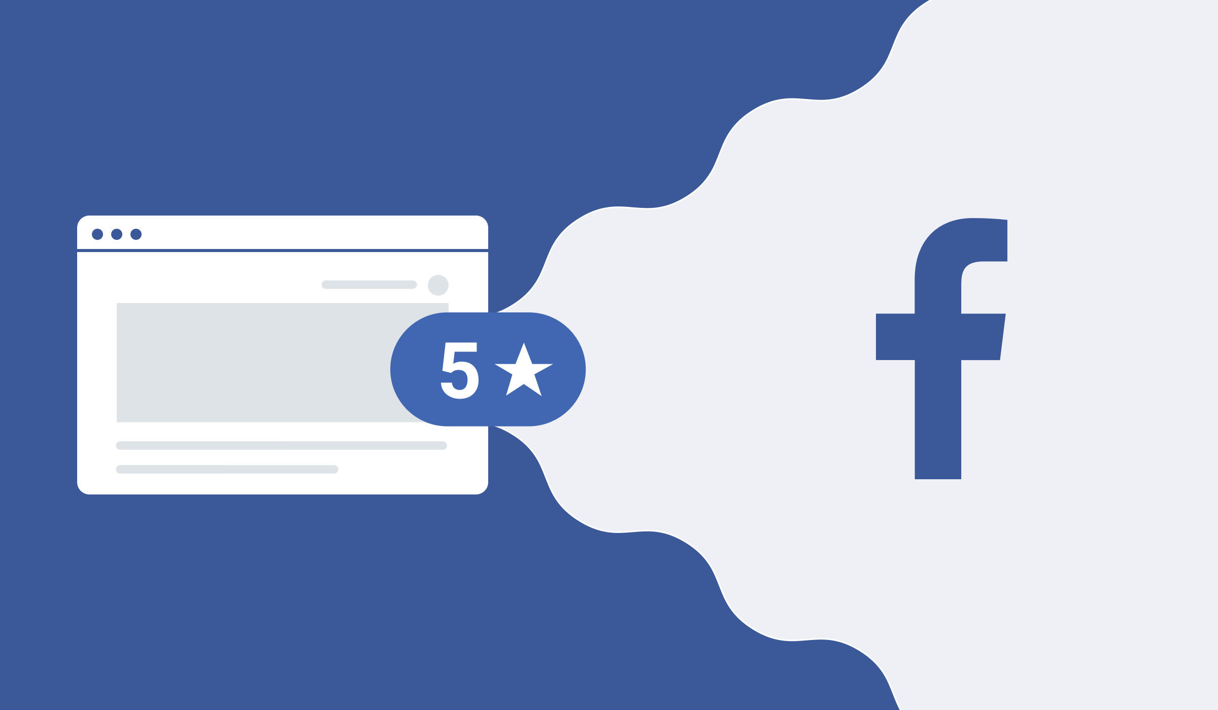 How to Set Up a Facebook Review Widget on Your Website