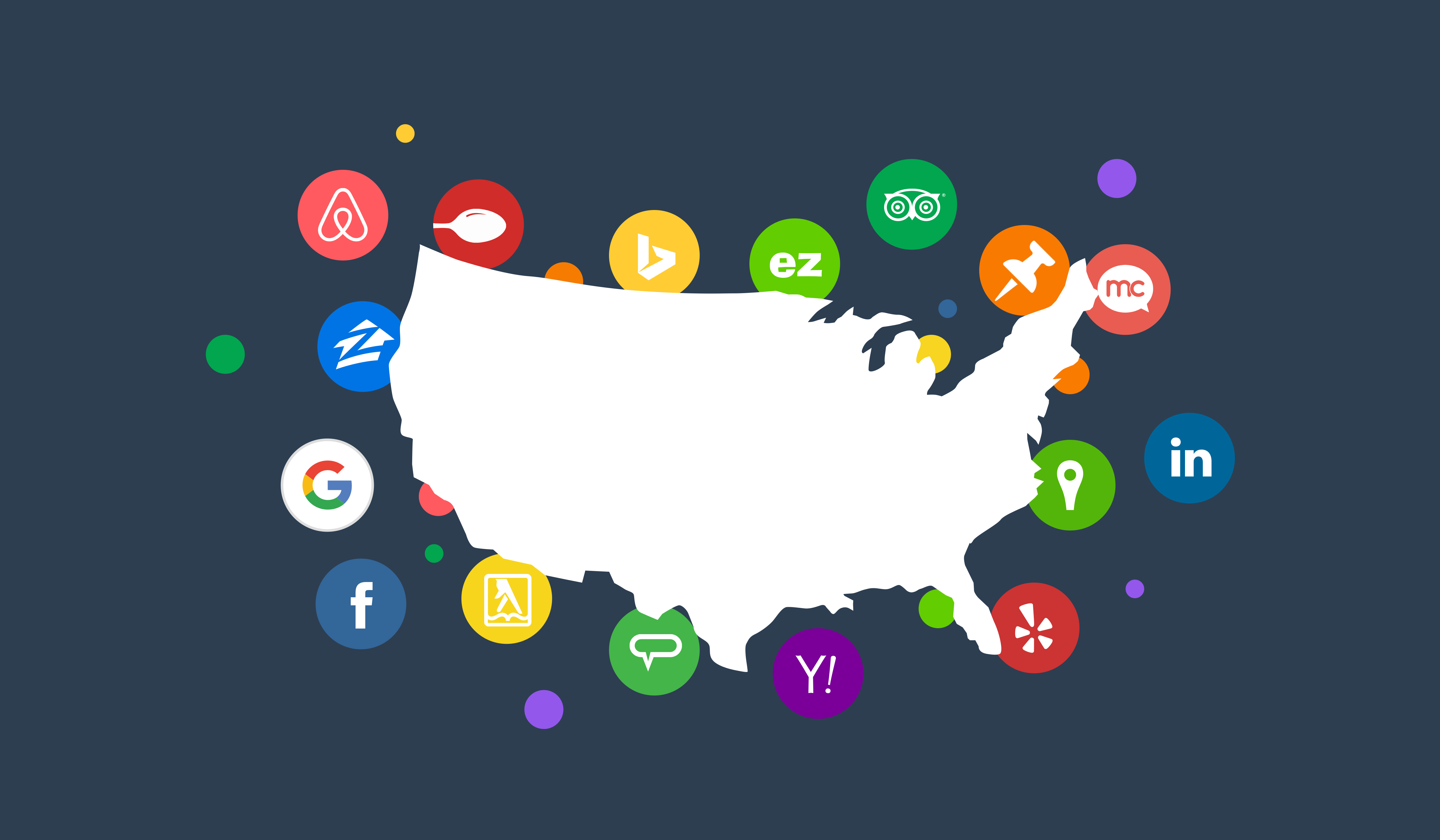 Top 45 Business Listing Sites for USA Businesses