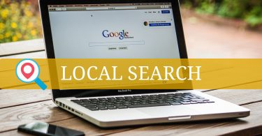 Local search engine optimization - quick hacks