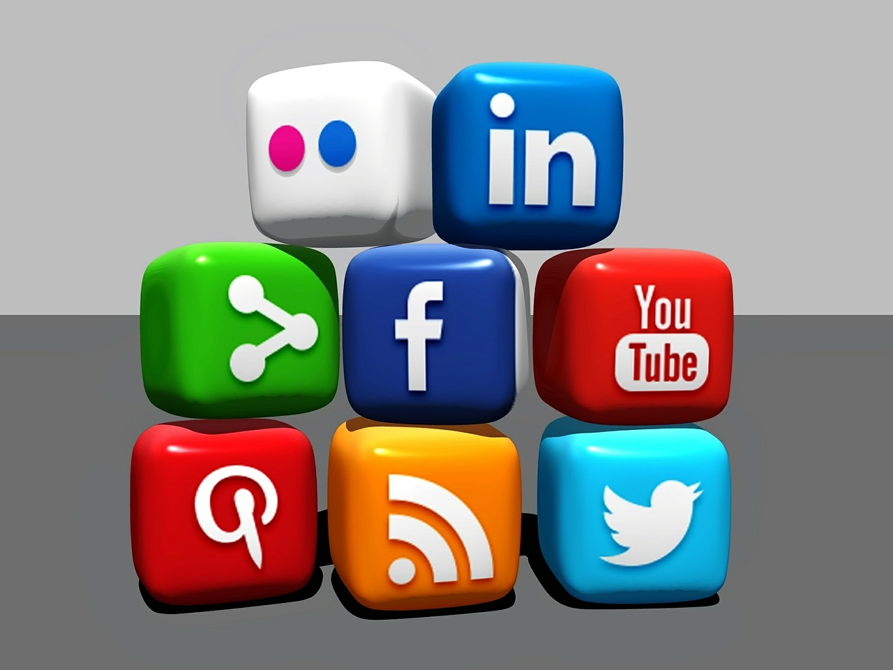Marketing tips for small business - Social networking