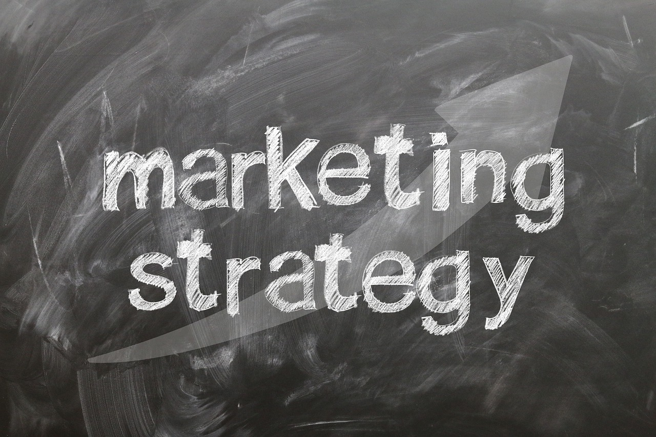 monitoring competitor activity - marketing strategy