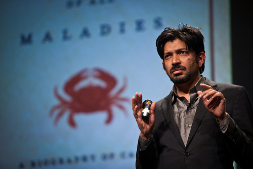 Image result for siddhartha mukherjee