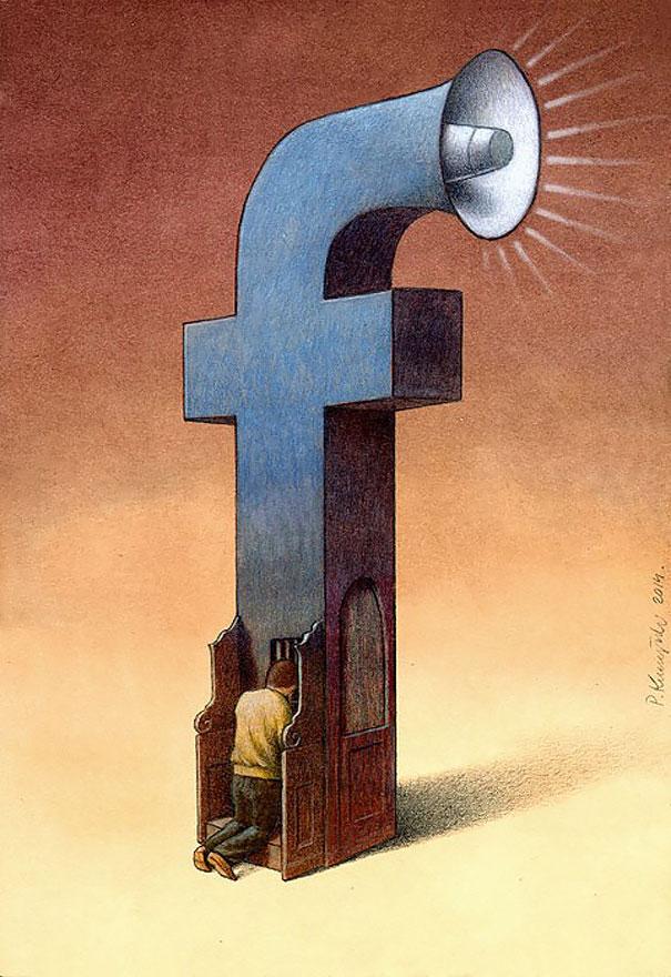 ilustraciones-satiricas-adiccion-tecnologia-10