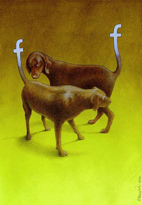ilustraciones-satiricas-adiccion-tecnologia-11