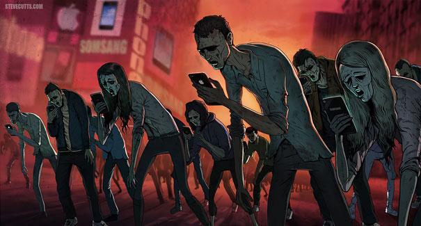 ilustraciones-satiricas-adiccion-tecnologia-2