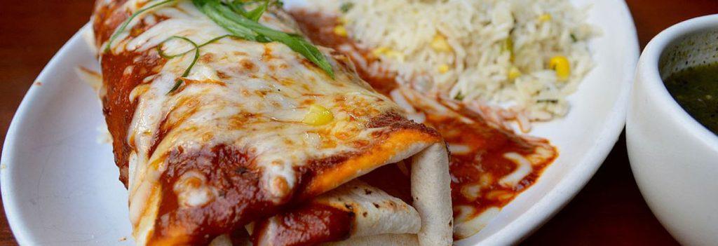 burrito barranco