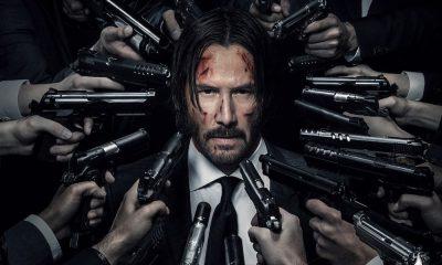 John Wick 3 estreno 2019