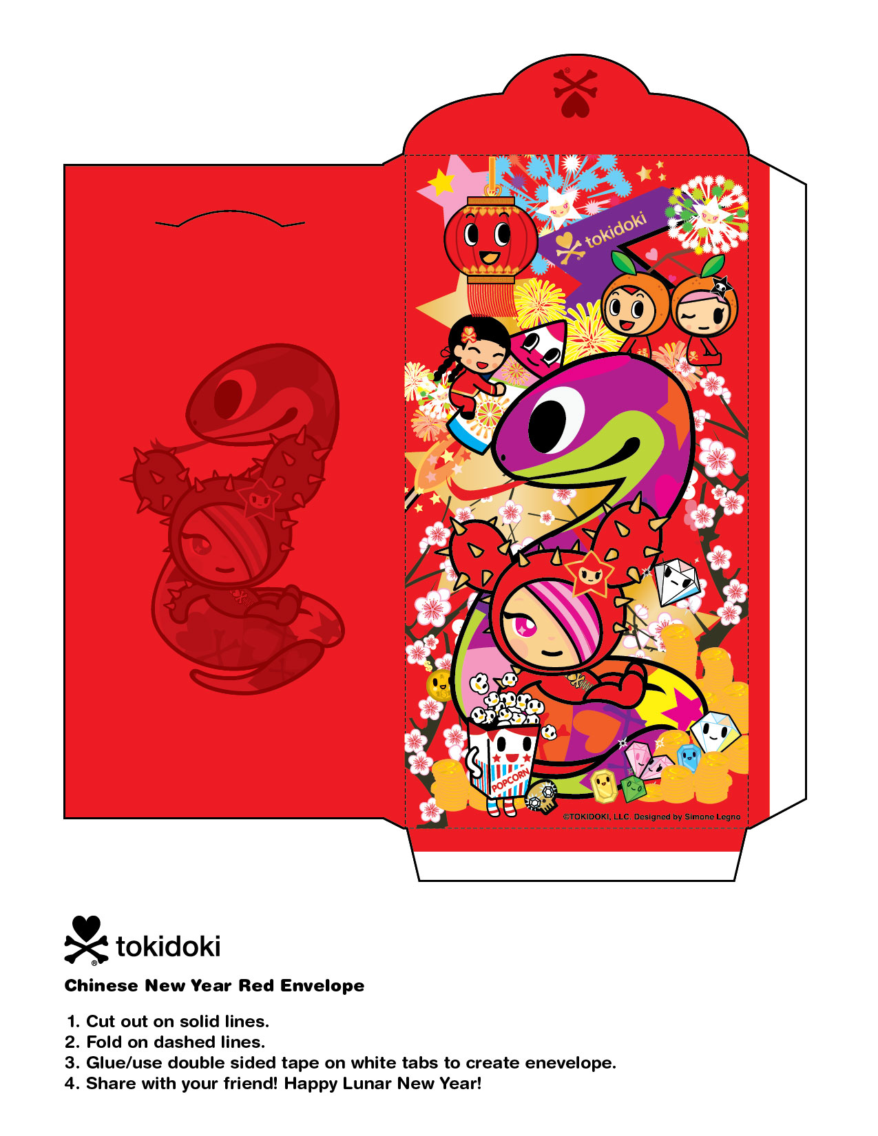 tokidoki_Chinese_New_Year_2013_red_envelope
