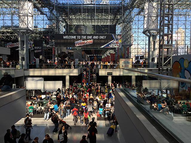 tokidoki NYCC 2014 Recap