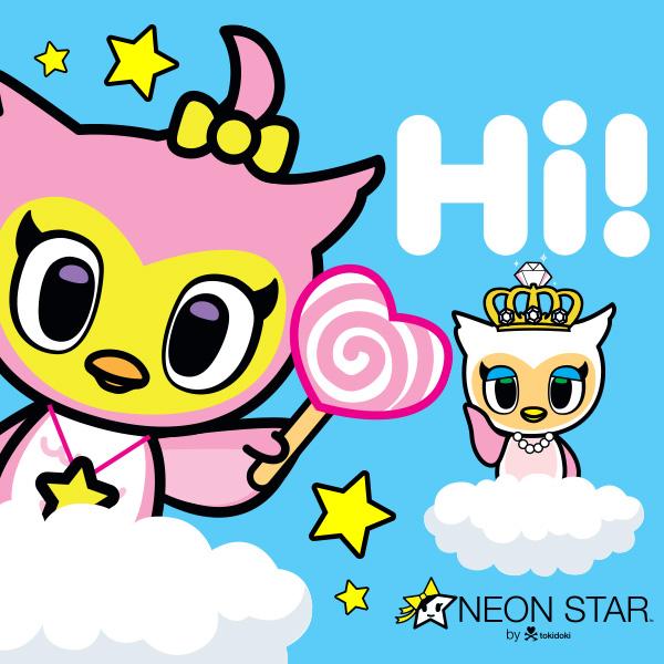 NeonStar_Launch