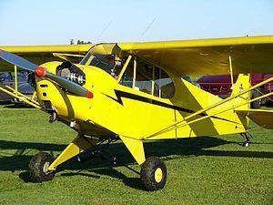 lightweight aircraft