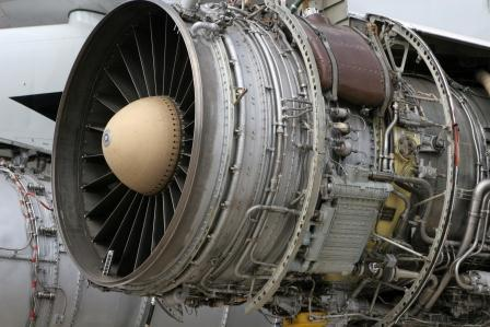 Aircraft Engine Overhaul
