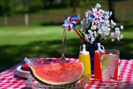 How to Decorate For Memorial Day