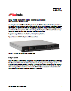 IBM Redbooks Product Guide on the Flex System x440 Compute Node