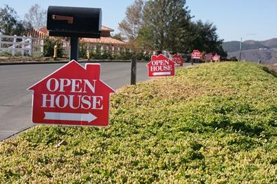 Real Estate Marketing To Build Your Brand into Your Open House Showings