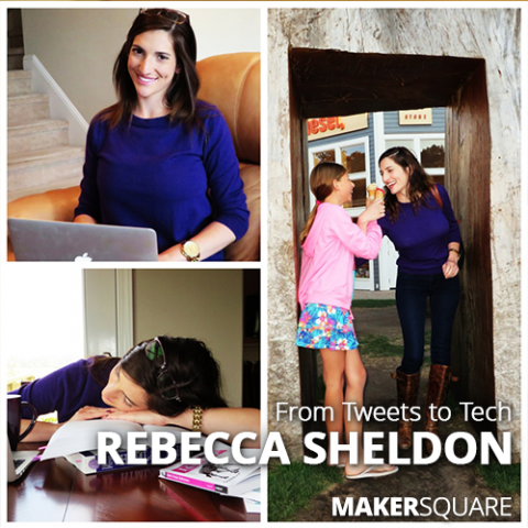 Rebecca Sheldon