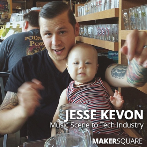 Jesse Kevon