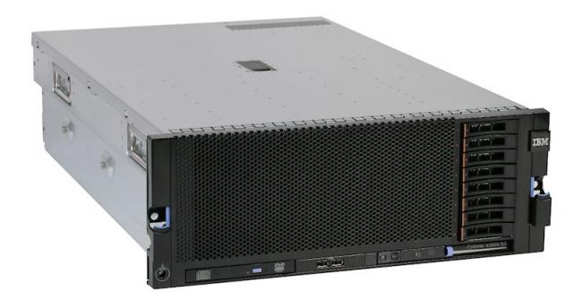 The IBM System x3850 X5