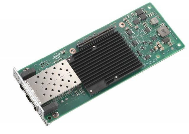 Intel X520 10 GbE Embedded Adapter