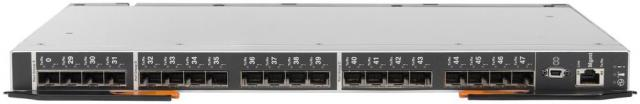 IBM Flex System FC5022 16Gb SAN Scalable Switches