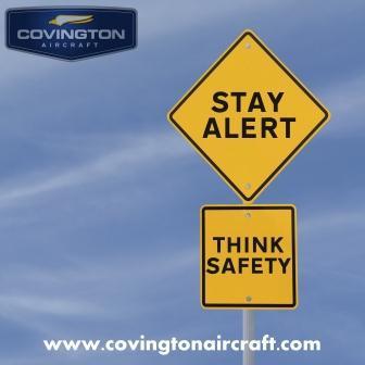 Pilot Safety