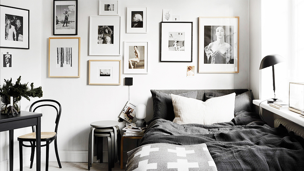 10 Gorgeous Gallery Walls Weu0027re Swooning Over