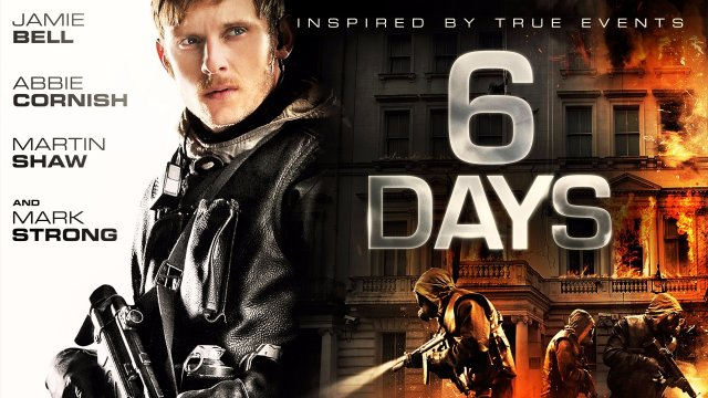 Watch 6 Days 2017 Movie | Posts by afdahmovies | Bloglovin'