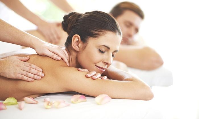 Thai Massage Reservoir - Jack & Jill | Posts by Shanaya
