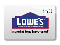 Standard image lowes gc