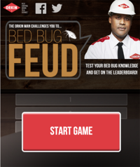 Email preview bed bug preview