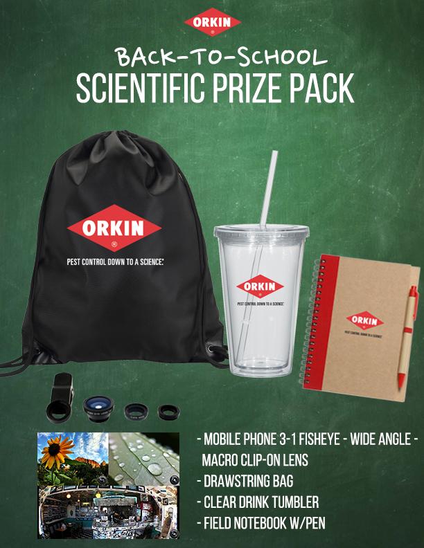 Factorfake prizepack