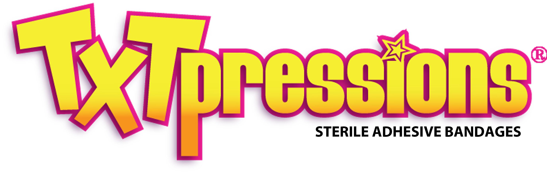 Txtpression logo