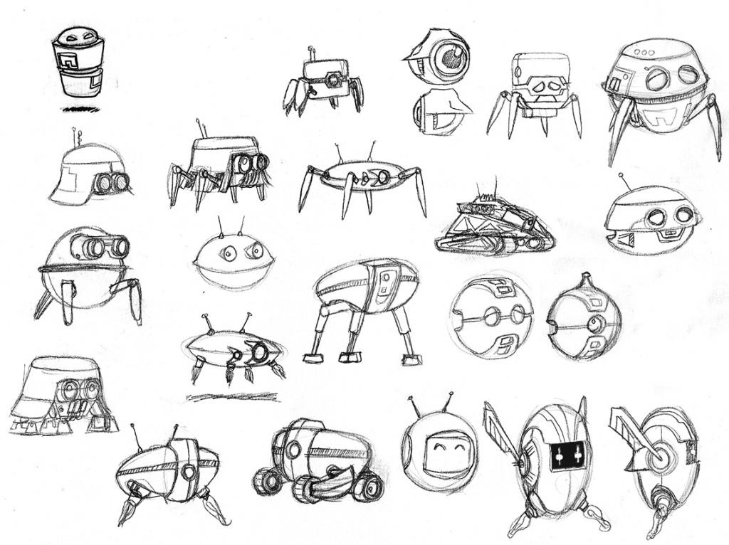 Drone-Concepts