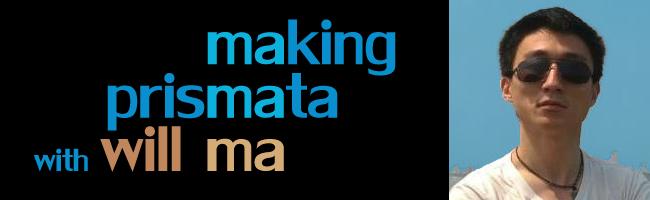 making prismata ma