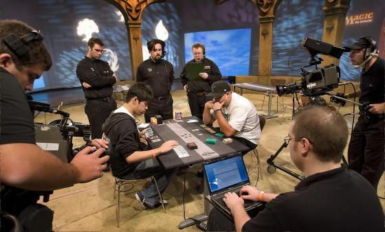 magic pro tour