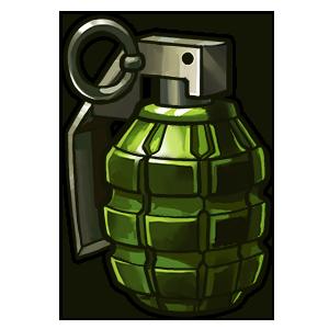 Green Army Pixie